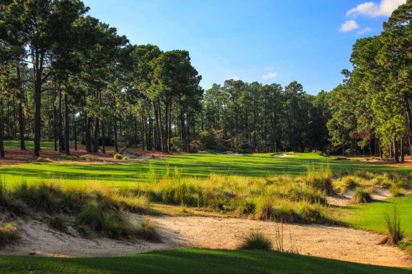 Country Club of Whispering Pine – Pines Course