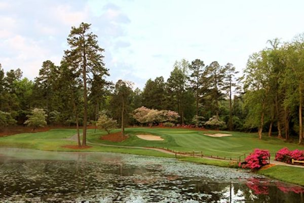 Mid Pines is for Golf Lovers
