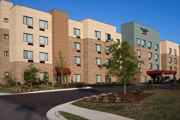 TownePlace Suites' Fall Package