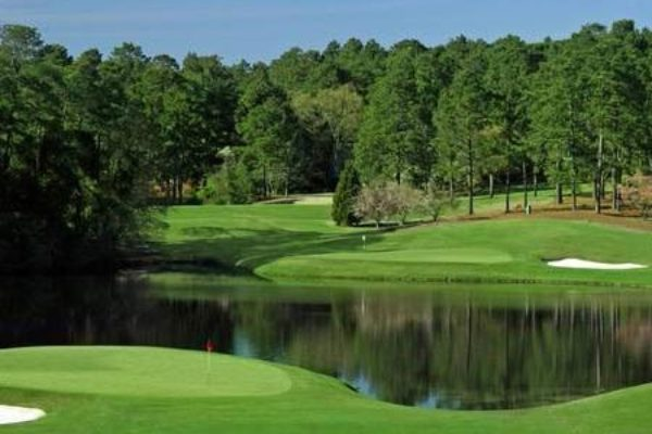 Country Club of North Carolina – Cardinal Course