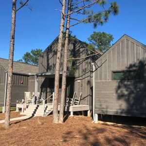 Dormie Club Unveils Three Cottages as Part of Latest Construction Phase
